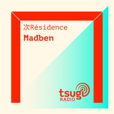 [DJ SET] Madben (Janvier 2021) cover
