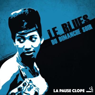 """""""Le blues du dimanche soir"""" - dimanche 7 mars 2021 cover"""