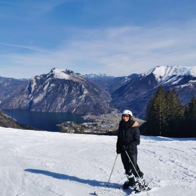 #37-Autriche, le goût d'inachevé après 6 mois d'Erasmus pousse Emilie vers une seconde expatriation cover