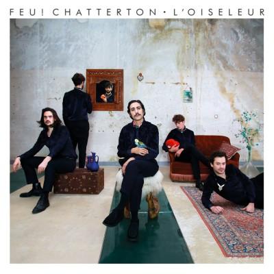 [replay] Clément Doumic, guitariste de Feu! Chatterton, la logique de la création cover