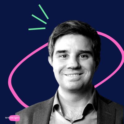 #19 Yann ORPIN - MEDEF , Reconnecter les entreprises aux territoires cover