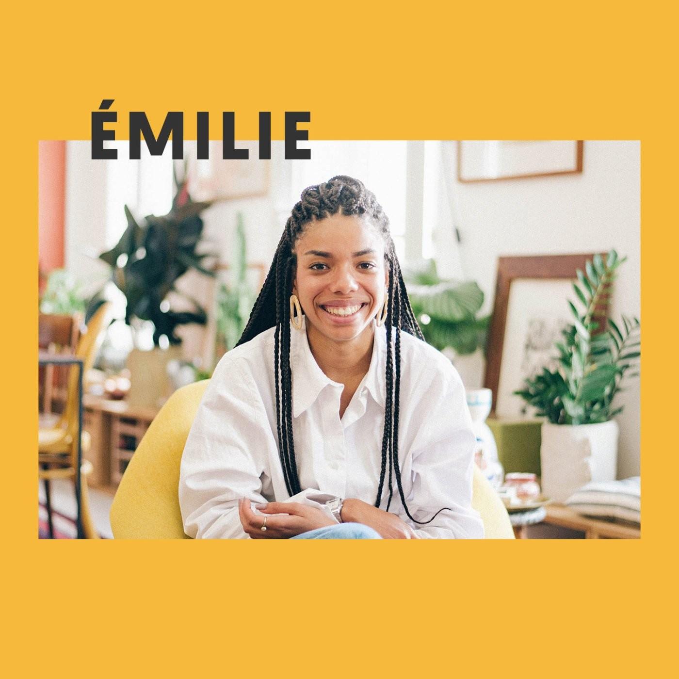 34 • Émilie