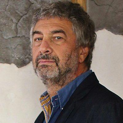 2012 - François SAMUELSON cover