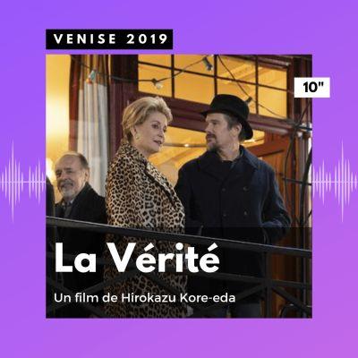 image Venise 2019 - La Vérité