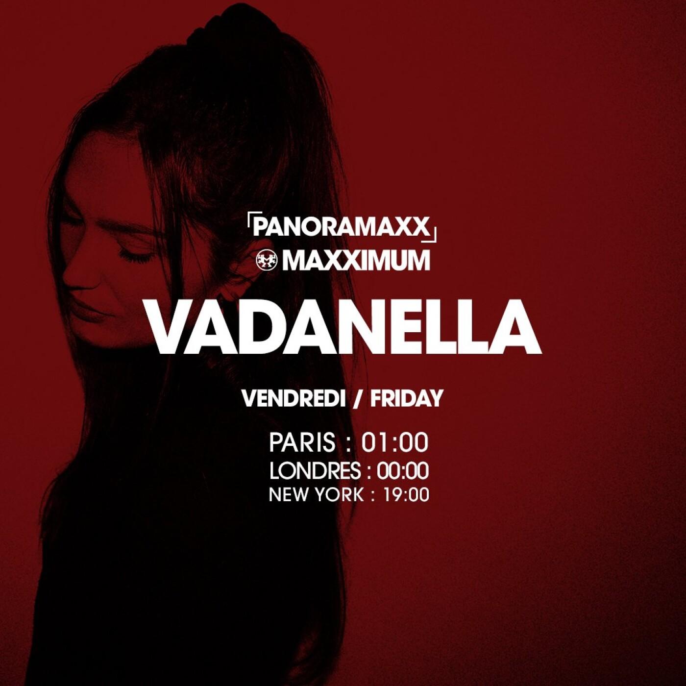 PANORAMAXX : VADANELLA