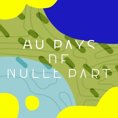 Au Pays de Nulle Part cover