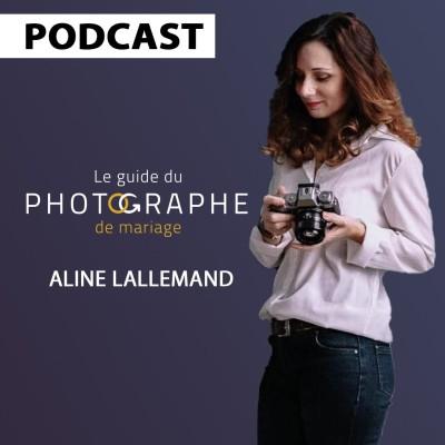Vaincre sa timidité et sa peur de tout quitter pour réussir avec Aline Lallemand cover