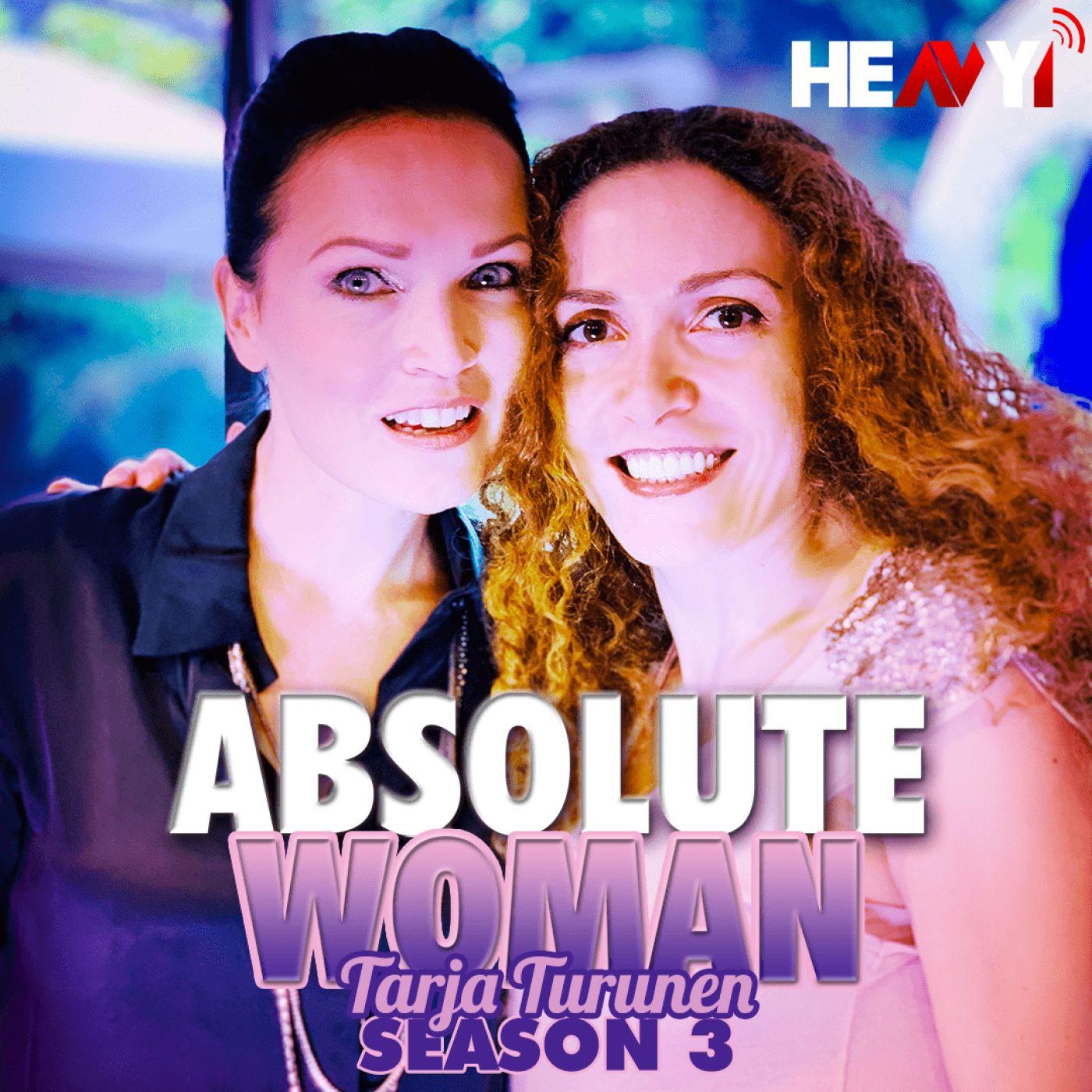 Absolute Woman : Tarja Turunen (Ep.1 Saison 3)