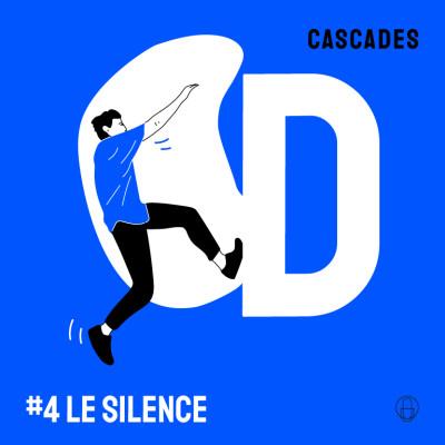 #4 Le silence cover