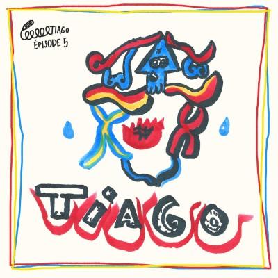 Cover' show 5 - Tiago 💥 Quand aller à l'école donne mal au ventre