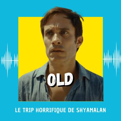 Old : le trip horrifique de Shyamalan cover