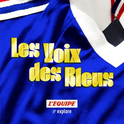 Image of the show Les Voix des Bleus