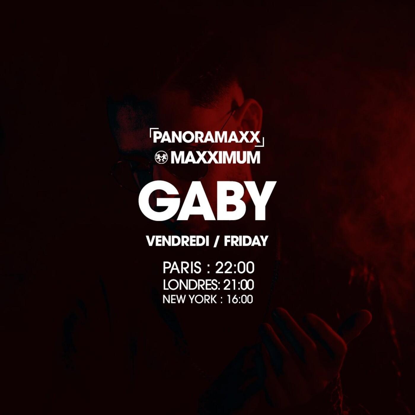 PANORAMAXX : GABY