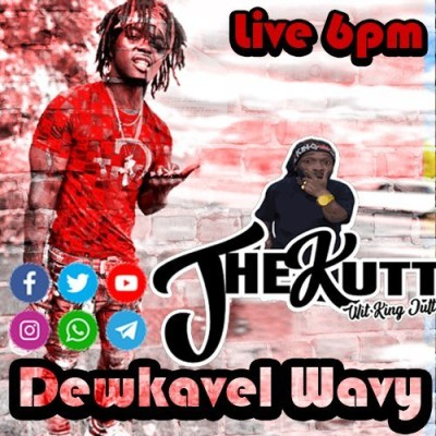 The Kutt wit King Jutt Episode 15 wit Dewkavel Wavy cover