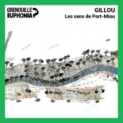 Gillou, les sens de Port-Miou (Ep 3) cover