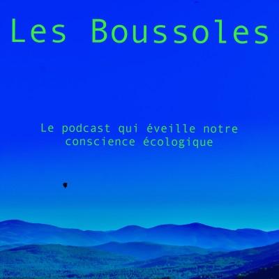 Les Boussoles #5  Embarquez pour un futur délicieux avec Pierre-André cover