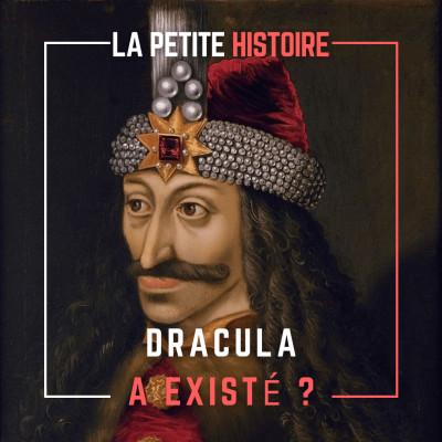 Dracula a-t-il existé ? Qui était Vlad l'Empaleur ? cover