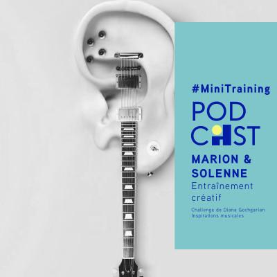 Mini-training - Inspirations musicales