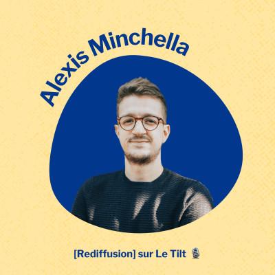 [Rediffusion] Ep.19 Alexis Minchella - Se lancer en freelance en 2021 cover