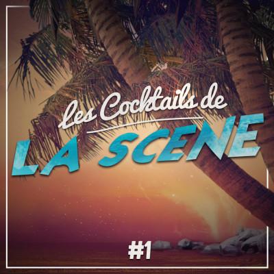 """""""Les Cocktails de la Scène"""" : #1 - Clément - """"Tales Of Brave Ulysses"""" (Cream) cover"""