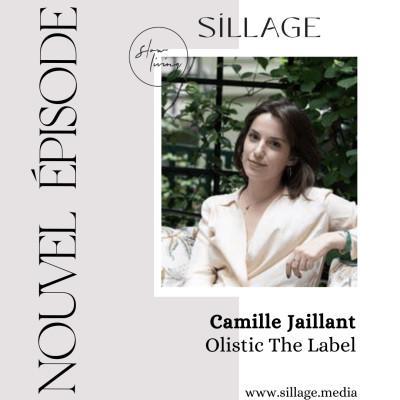 Au cœur d'une mode responsable avec Camille Jaillant cover