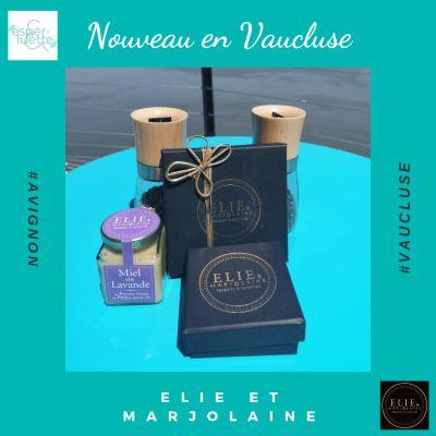 image Nouveau en Vaucluse - Le Poivre de Penja d'Elie et Marjolaine