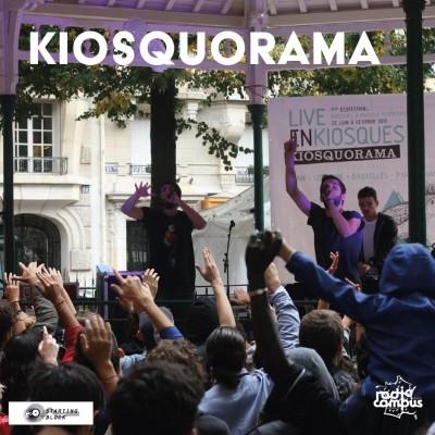 Kiosquorama | Starting Block