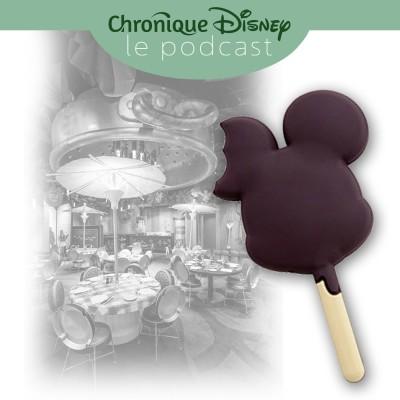 Épisode 16 - Manger à Disneyland Paris cover