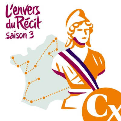 Municipales, mon tour de France des maires - Gauthier Vaillant - S3E1 cover