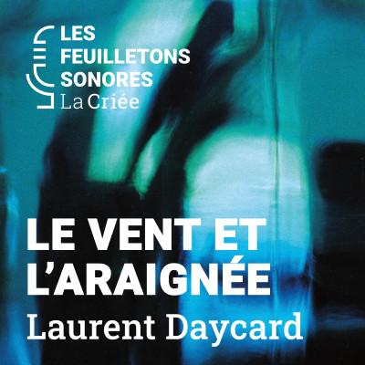Le vent et l'araignée - Laurent Daycard cover