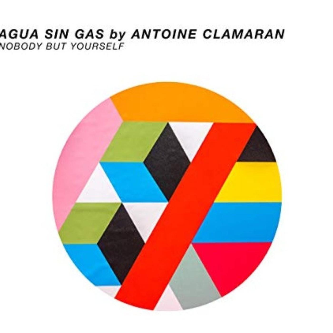 La music story du jour : Agua Sin Gas