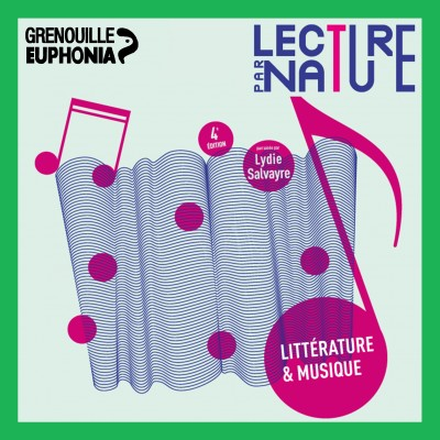 Image of the show Lecture par Nature - Radio Grenouille