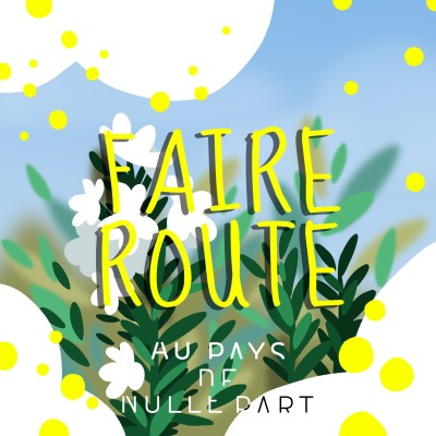 #17 Faire Route cover