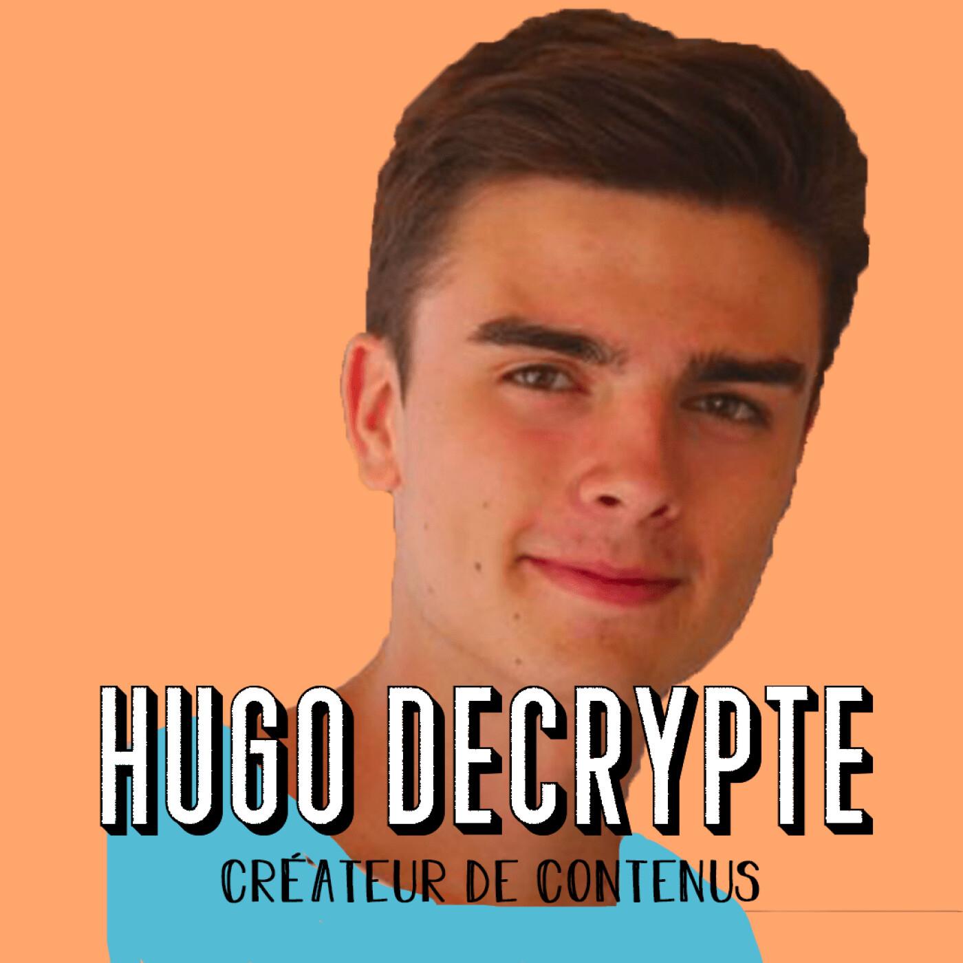 Hugo Décrypte - L'importance de passer au-dessus du regard des autres [BEST-OF]