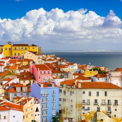 Clément en Erasmus à Lisbonne - Portugal - 23 11 2020 cover