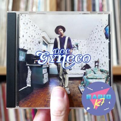 """Doc Gynéco """"Première Consultation"""" (1996) : le numéro un au classement des tchatcheurs cover"""