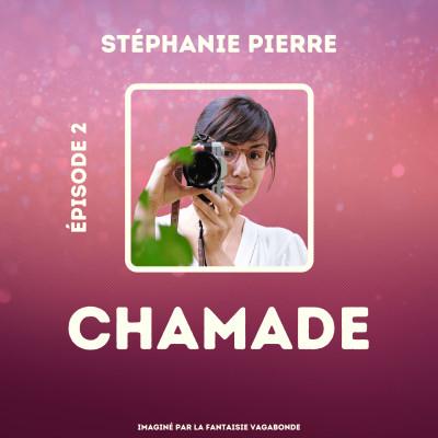 """#2 - Stéphanie Pierre - """"Le meilleur moyen de savoir qui je suis, c'est de vous montrer mon Instagram"""" cover"""