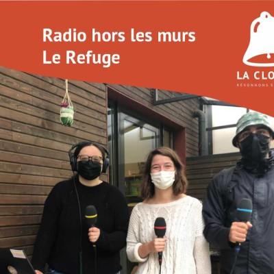 """Radio Bitume - Pantin - Emission n°31 """"Hors les Murs-Souvenirs de saveurs"""" - Enregistrée le 30 juin 2021 cover"""