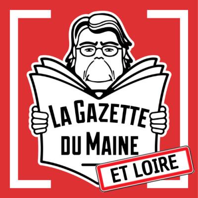La Gazette du Maine et Loire #1 cover