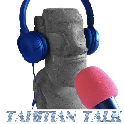 Tahitian Talk cover