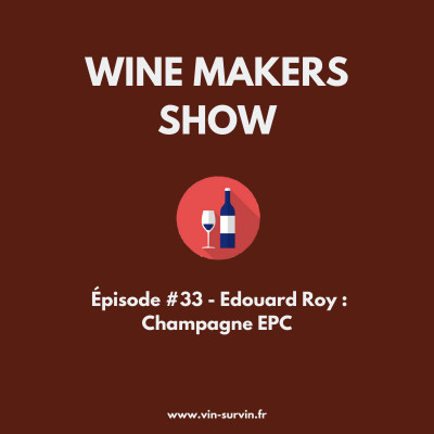 #33 - Edouard Roy - Champagne EPC cover