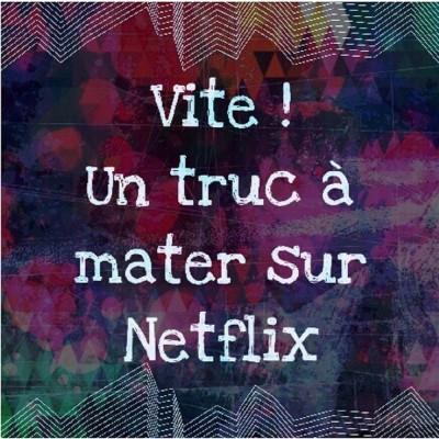 image Vite, un truc à mater sur Netflix s04e07 - The Outsider