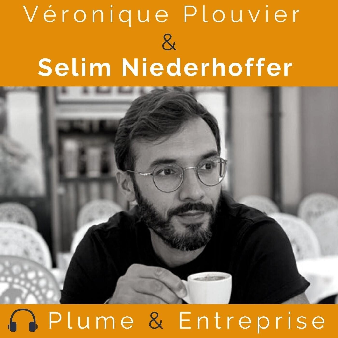 # 42 Selim Niederhoffer, copywriter