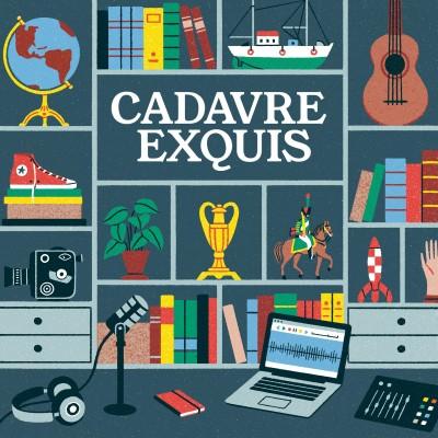 Cadavre Exquis cover