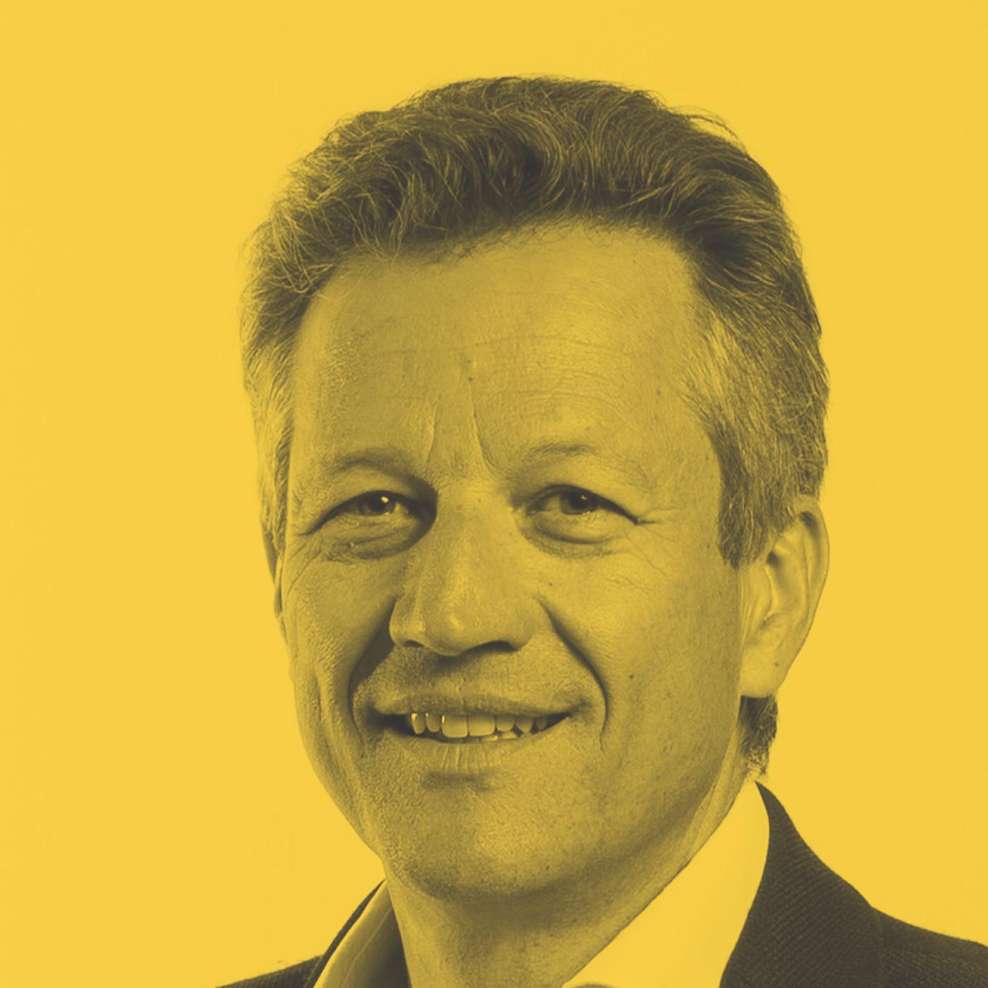 #9 - François Guérin, Directeur Général du Groupe CETIH