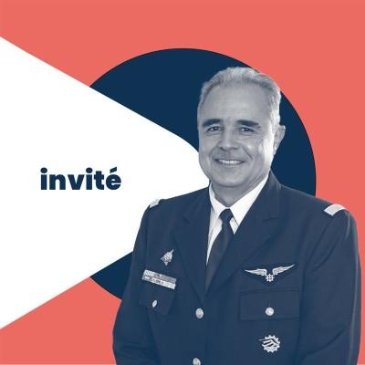 Le métier de DRH au sein de l'Armée de l'Air et de l'Espace | Manuel Alvarez, DRH de l'Armée de l'Air et de l'Espace cover