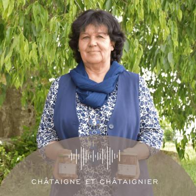 Épisode 2 - Châtaigne et châtaignier cover