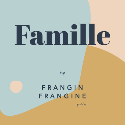 Famille by Frangin Frangine cover