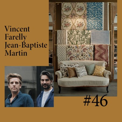 image #46 Vincent Farelly et Jean-Baptiste Martin (Antoinette Poisson)