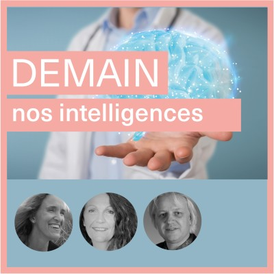 Demain nos intelligences cover